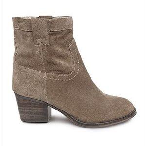 Steve Madden Shakkerr Heeled Boots